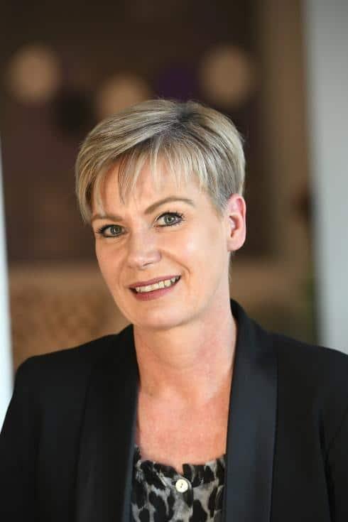 Katrin Rodenberg - Inhaberin