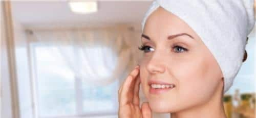 Kosmetikbasisbehandlung